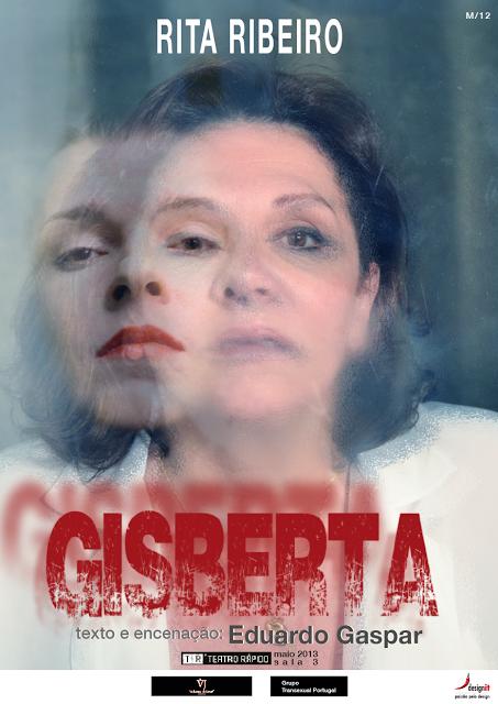 cartaz gisberta 2